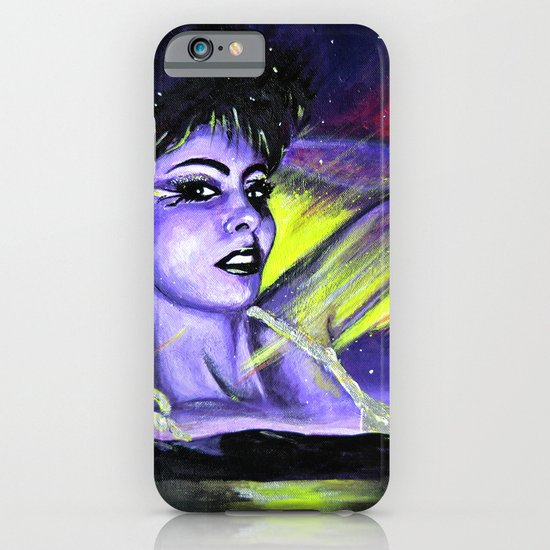 Northern Lights iPhone & iPod Case