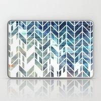 Ornamentation Laptop & iPad Skin