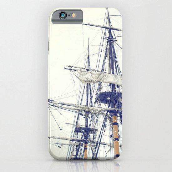 Pirate Ship  iPhone & iPod Case