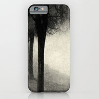 Twins in the Forest iPhone 6 Slim Case