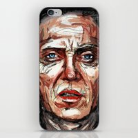 Walken iPhone & iPod Skin