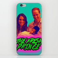 The Fresh Prince iPhone & iPod Skin