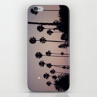 Hollywood Forever Cemete… iPhone & iPod Skin