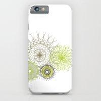 Modern Spiro Art #4 iPhone 6 Slim Case