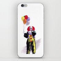 You All Taste So Much Be… iPhone & iPod Skin