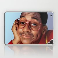 Steve Urkel Laptop & iPad Skin