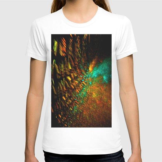 Festive Lights T-shirt
