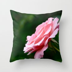 Flower II Throw Pillow