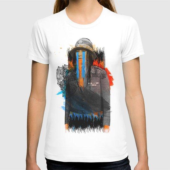 Scare birds T-shirt
