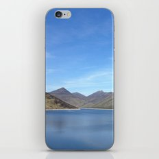 Silent Valley iPhone & iPod Skin