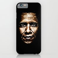 iPhone & iPod Case featuring The President by D77 The DigArtisT