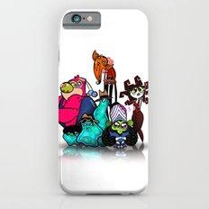 Bad Guys iPhone 6 Slim Case