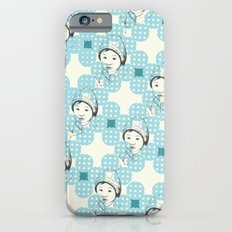 Niños Slim Case iPhone 6s