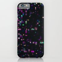 Saturated Space iPhone 6 Slim Case