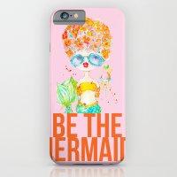 Pink Lemonade -- Be The … iPhone 6 Slim Case