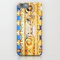Château de Versailles iPhone 6 Slim Case