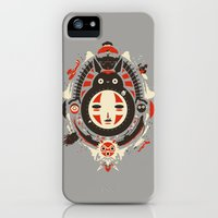 iPhone Cases featuring A New Wind by The Art of Danny Haas