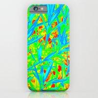 iPhone & iPod Case featuring Avivim by Keren Shiker
