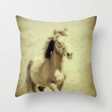Easy Spirit Throw Pillow