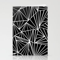 Ab Fan Zoom Stationery Cards