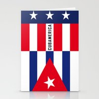 Cubamerica Stationery Cards
