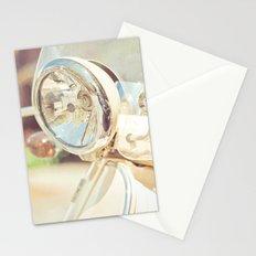 Sunny Vespa Stationery Cards
