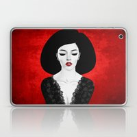 Cierra Los Ojos Laptop & iPad Skin