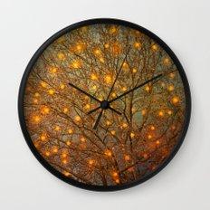 Magical 02 Wall Clock