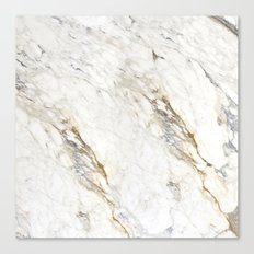 New Marble Canvas Print