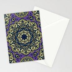 Mandala 20 Stationery Cards