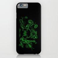 Music - 2 iPhone 6 Slim Case