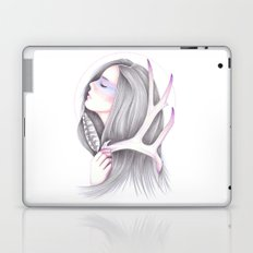 Midnight Sun Laptop & iPad Skin