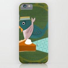 All Birds Love Pie  Slim Case iPhone 6s