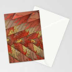 Shattered Again Stationery Cards