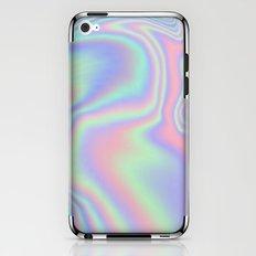 Iridescent  iPhone & iPod Skin
