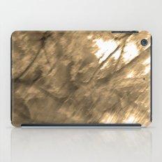 Treeage I - Sepia iPad Case