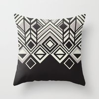 TINDA 1 Throw Pillow