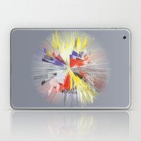 Mondrian Big Bang Laptop & iPad Skin