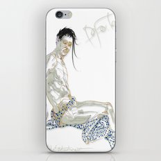 Departed iPhone & iPod Skin