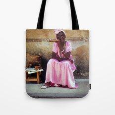 Havana Club Tote Bag