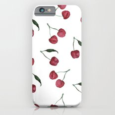 Cherries iPhone 6s Slim Case