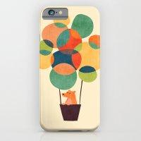 Whimsical Hot Air Balloo… iPhone 6 Slim Case