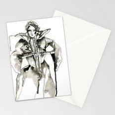 Your Majesty Stationery Cards