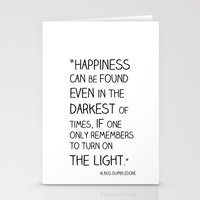 Happiness Is Always Some… Stationery Cards