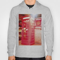 Communication in 3D. Hoody