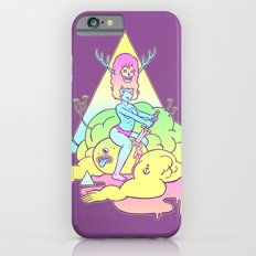 annihilation of the wicked Slim Case iPhone 6s