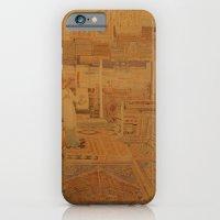 Carpets iPhone 6 Slim Case