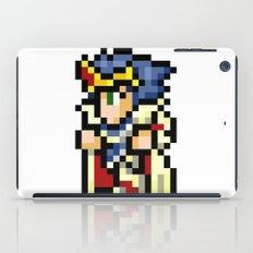 Final Fantasy II - Paladin Cecil iPad Case