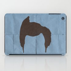 Ace Ventura: Pet Detective iPad Case