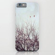Winter's Breath Slim Case iPhone 6s